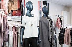 Professioneller Ladenbau: Mit Lamellenwand und Co. Zielgruppen begeistern