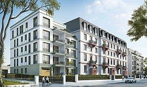 Edenholz - Neubauprojekt von Vassilios Farmakis