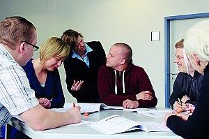 Umschulung | Bessere Perspektiven im Job