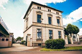 Bei der DCF Verlag GmbH Karriere machen