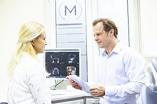 Zahnimplantate im Raum Gießen