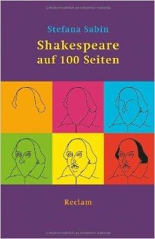 Florian Fritsch und Reclam unterstützen die Feierlichkeiten zu Shakespeares 450. Geburtstag