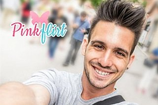 Dating-Portal pinkflirt