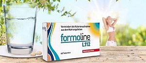 formoline | Einfach und erfolgreich abnehmen