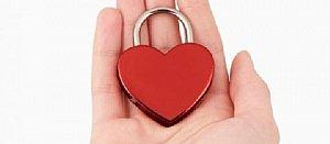 Liebesschloss online gestalten