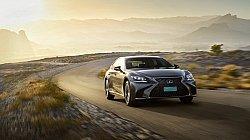Der beste Lexus, den es je gab: LS 500h
