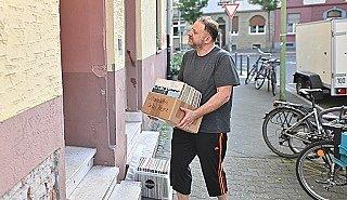 Schallplatten-Ankauf in Frankfurt