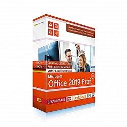 Office 2019 kaufen - gebrauchte Software