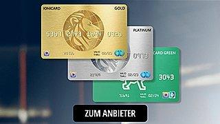 Geld verdienen im Internet mit der innovativen LionicCard