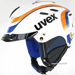 Sportkopf24 vertraut bei der Qualität nur der Marke Uvex