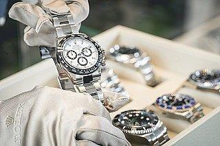 Uhren-Ankauf in Berlin